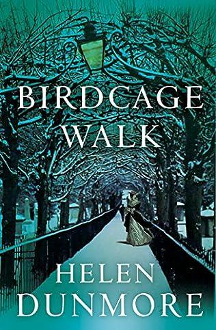 book cover of Birdcage Walk