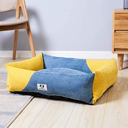 Amazon.com: Autumn & Winter Dogs Bed, 4 Sizes Orthopedic ...