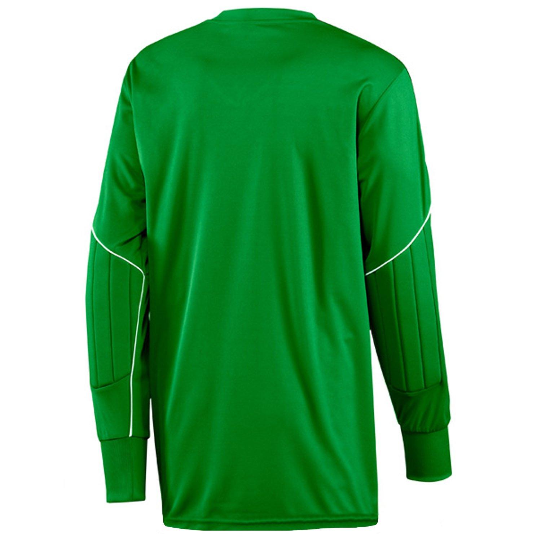 Adidas Fußball Herren Torwart Trikot gepolstert Grün