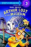 Download Arthur Lost in the Museum (Step into Reading) in PDF ePUB Free Online