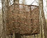 Cordova® Universal Treestand Skirt. The Tree Stand Essential Concealment Edge