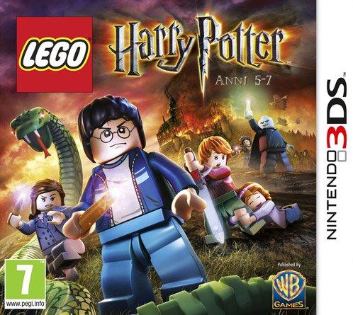 22 opinioni per Lego Harry Potter Anni 5-7