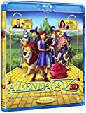 Blu-ray 3D A Lenda De Oz [ Legends of Oz Dorothys Return ] [ Audio in English + Brazilian Portuguese ] REGION ALL