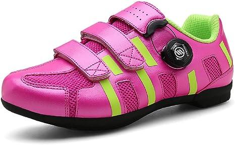 Zapatos de montar Zapatos de ciclismo de carretera Zapatos de ...