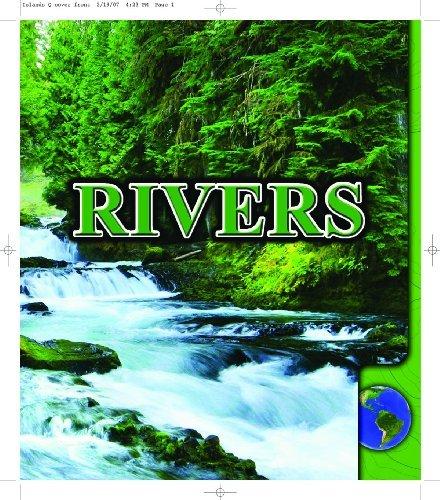 Download Rivers (Landforms) by Sandy Sepehri (2007-11-14) PDF