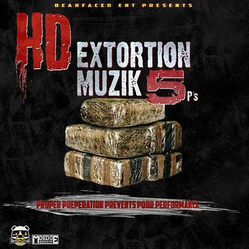 Extortion Muzik 5