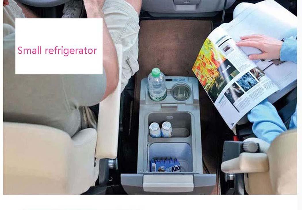 Mini Refrigerador del Coche, Mini Refrigeradores, Refrigerador ...