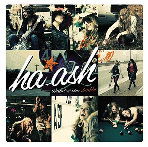 Release habitaci n doble by ha ash musicbrainz - Ha ash habitacion doble ...