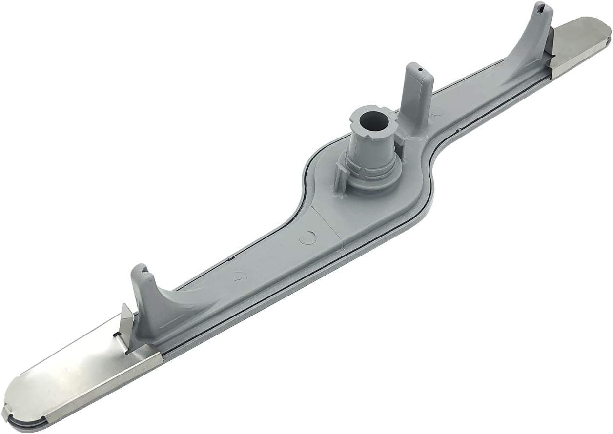 154568002 Dishwasher Bottom Lower Spray Arm for Frigidaire (Exact Replacement)