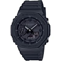 Casio Unisex's Quartz Watch GA-2100-1A1ER