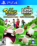 rabbids invasion games - Rabbids Invasion (PlayStation 4)
