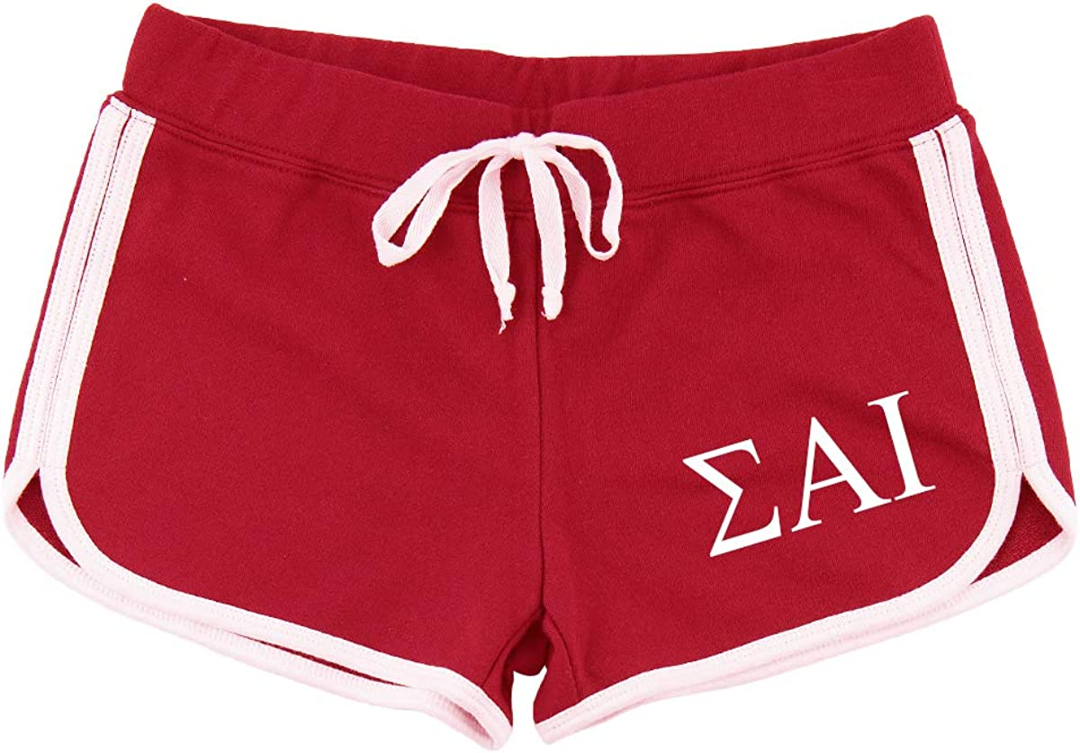 Sigma Alpha Iota Relay Shorts