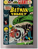 Batman Family Giant No. 3 Feb. 1976 (The Dynamite Duo in