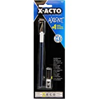 Deals on Elmers/X-Acto X3037 Axent Knife with Cap