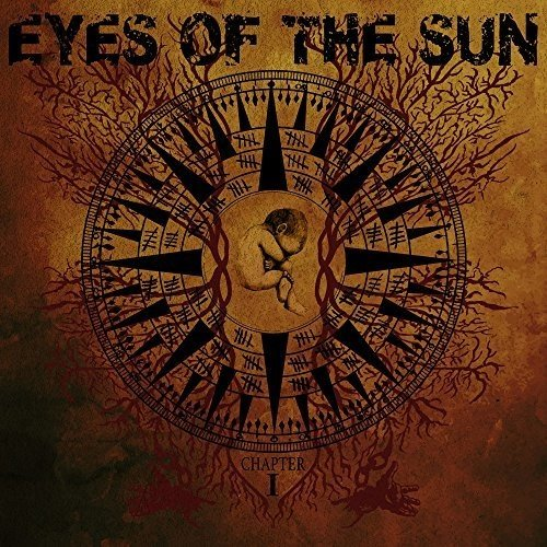 CD : Eyes of the Sun - Chapter I (Canada - Import)