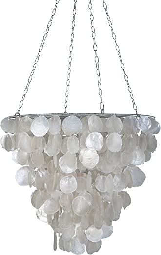 KOUBOO 1050066 Conical Chandelier