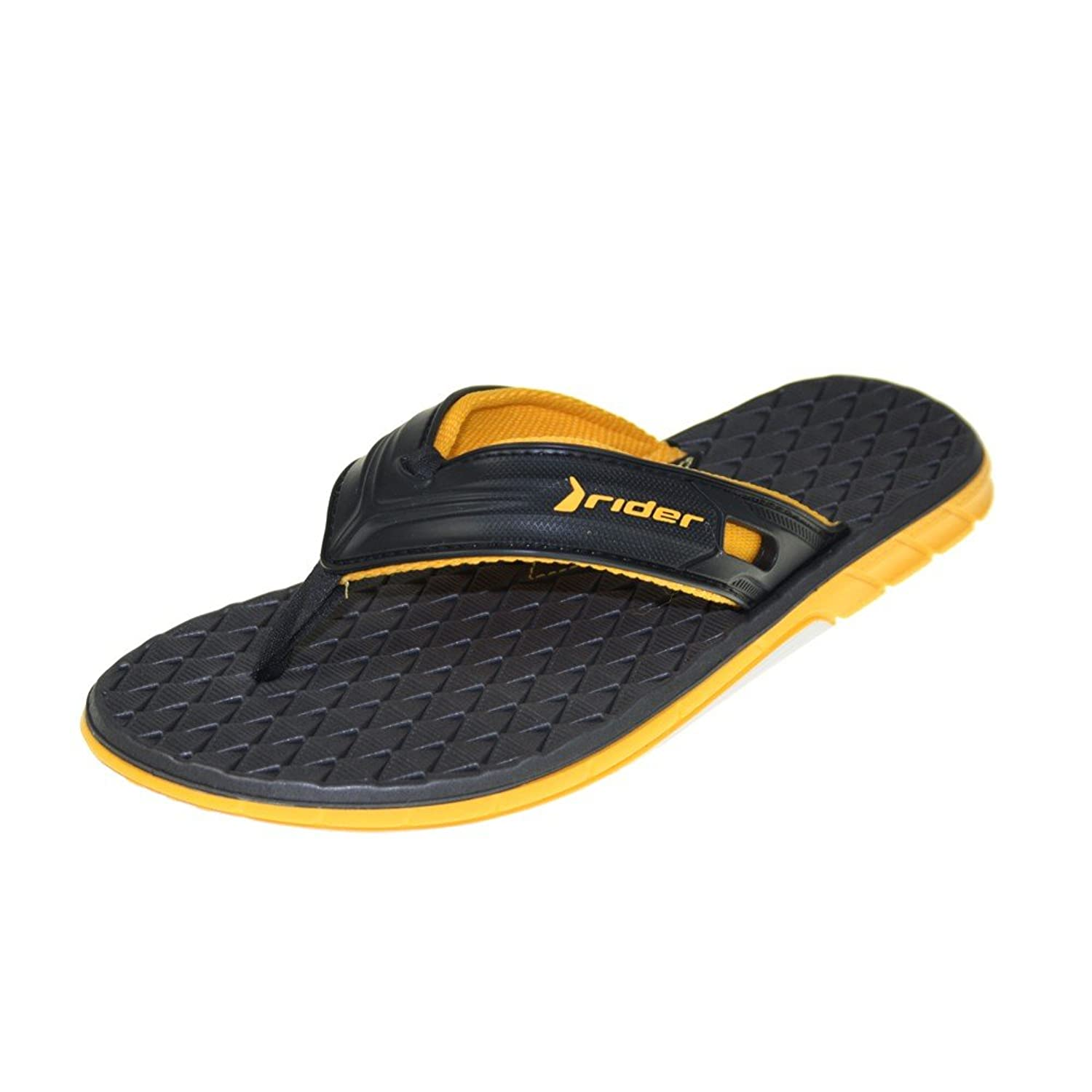 RIDER - Sandals RIDER NEXT AD - 81548 - yellow black, Size:43:  Amazon.co.uk: Shoes & Bags