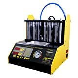 AUTOOL CT-200 Auto Injector Cleaner & Tester 6/4