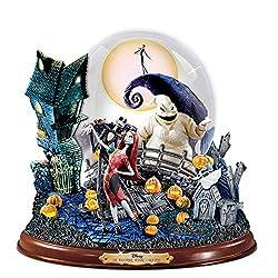 Disney Tim Burton's The Nightmare Before Christmas...