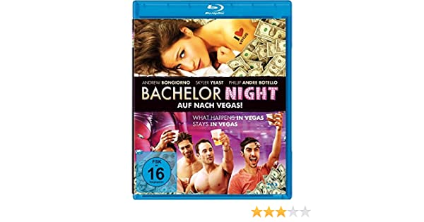 bachelor night 2014 imdb