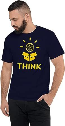 Art Gallery Misr Think T-Shirt