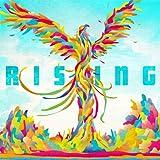 RISING(初回限定盤)(DVD付)