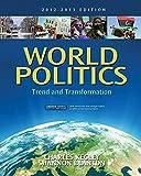 World Politics 14th Edition