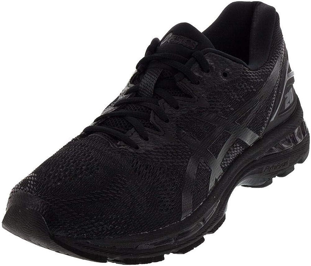 ASICS Gel-Nimbus 20, Zapatillas de Running para Hombre: MainApps: Amazon.es: Zapatos y complementos