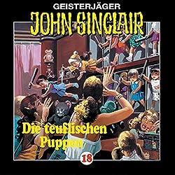 Die teuflischen Puppen (John Sinclair 18)