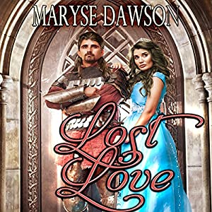 Lost Love Audiobook