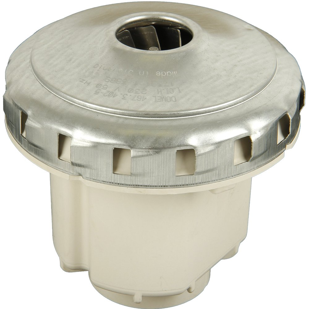 230/V 1/de niveles Ventosa turbina 1200/W Domel para aspiradora en h/úmedo y seco