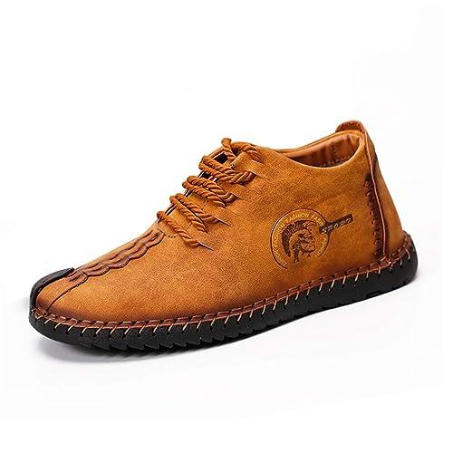 Botas para Hombre Winter Hombre Keepwarm Hombre Winter Zapatos Casuales con Botas 6abcfa