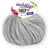 Woolly Hugs Sheep Color 50 g (84)