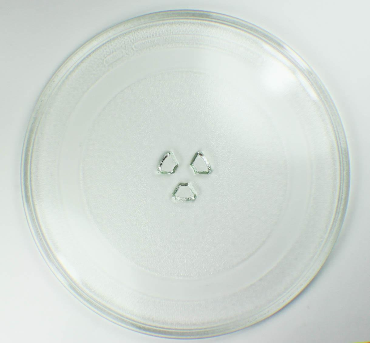 Whirlpool W10337247 Microwave Glass Tray
