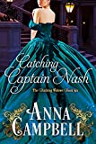 Free eBook - Catching Captain Nash