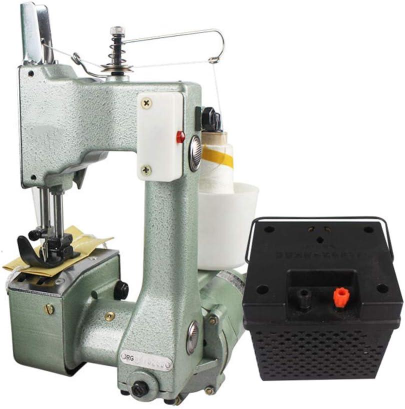 GK9-1 máquina de coser eléctrica portátil para máquina de coser ...
