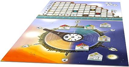 HomoLudicus Le Havre - El Puerto Fluvial: Amazon.es: Juguetes y juegos