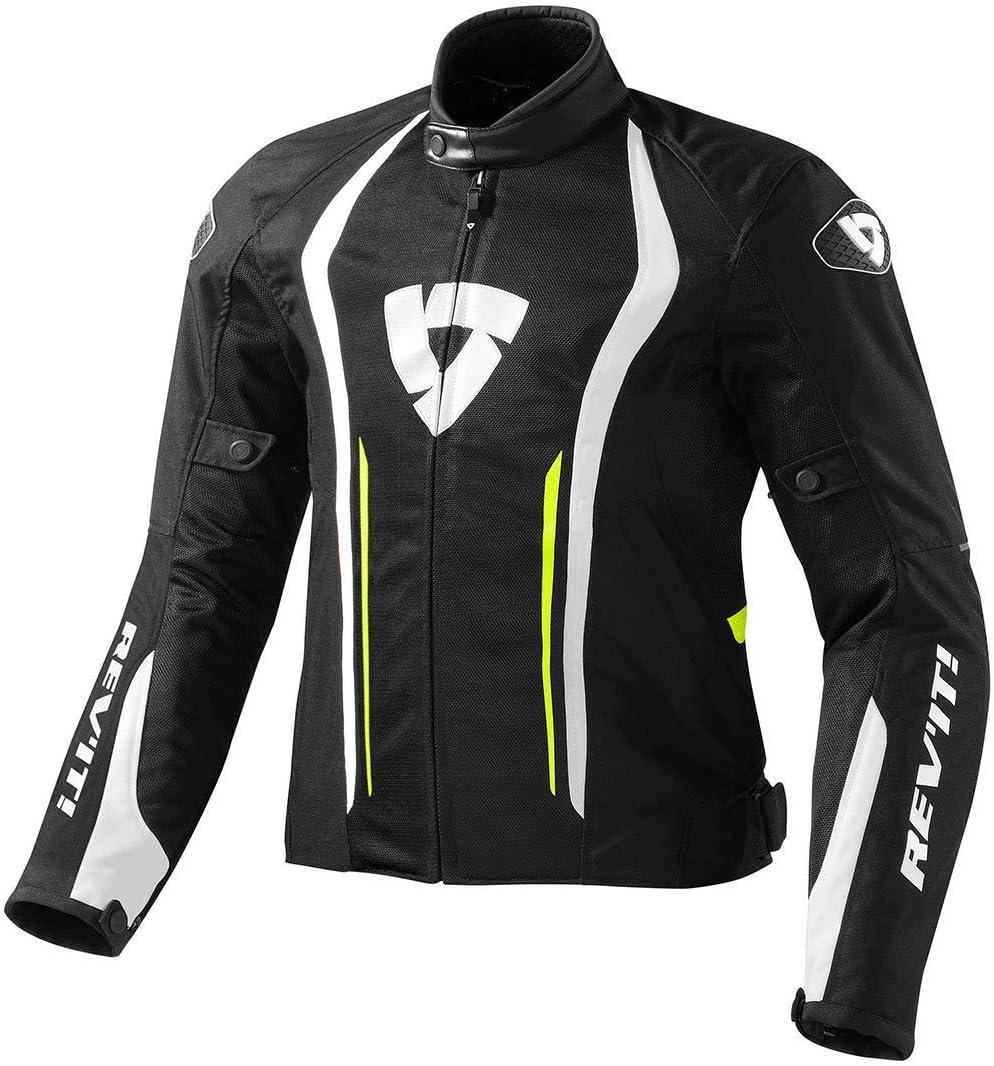 Rev It Airforce Motorcycle Jacket