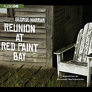 Reunion at Red Paint Bay Audiobook