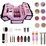 Barbie - Maletín de maquillaje (Markwins 9449310): Amazon.es: Juguetes y juegos