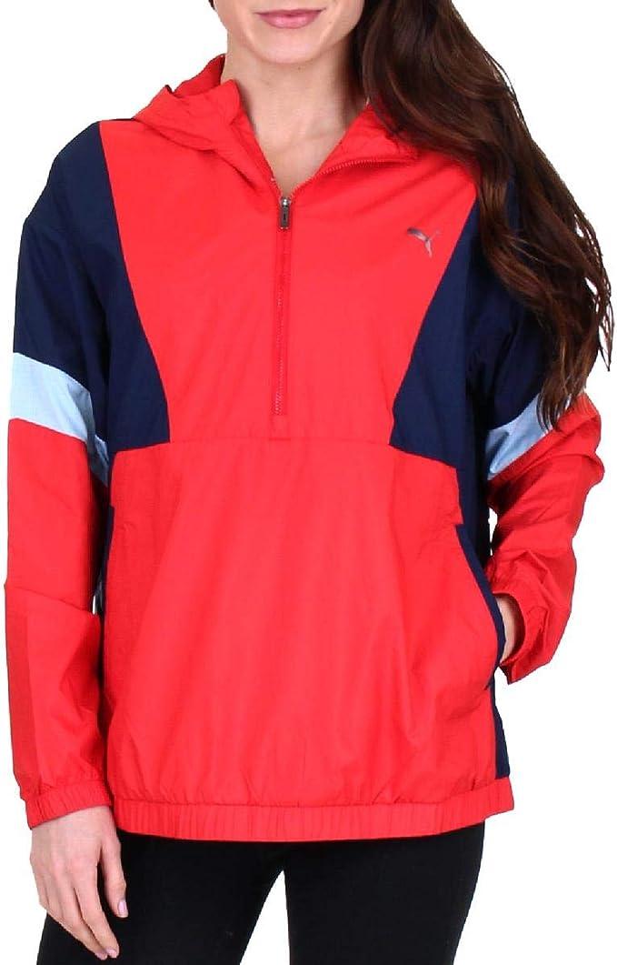 PUMA Womens A.C.E. Jacket at Amazon Women's Clothing store