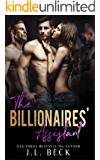 The Billionaires' Assistant: A Reverse Harem Office Romance
