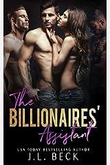 The Billionaires' Assistant: A Reverse Harem Office Romance