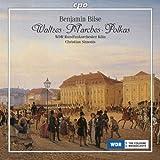Benjamin Bilse: Waltzes, Marches, Polkas