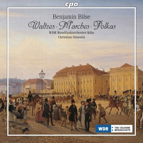 Brand Now on sale new Waltzes Marches Polkas
