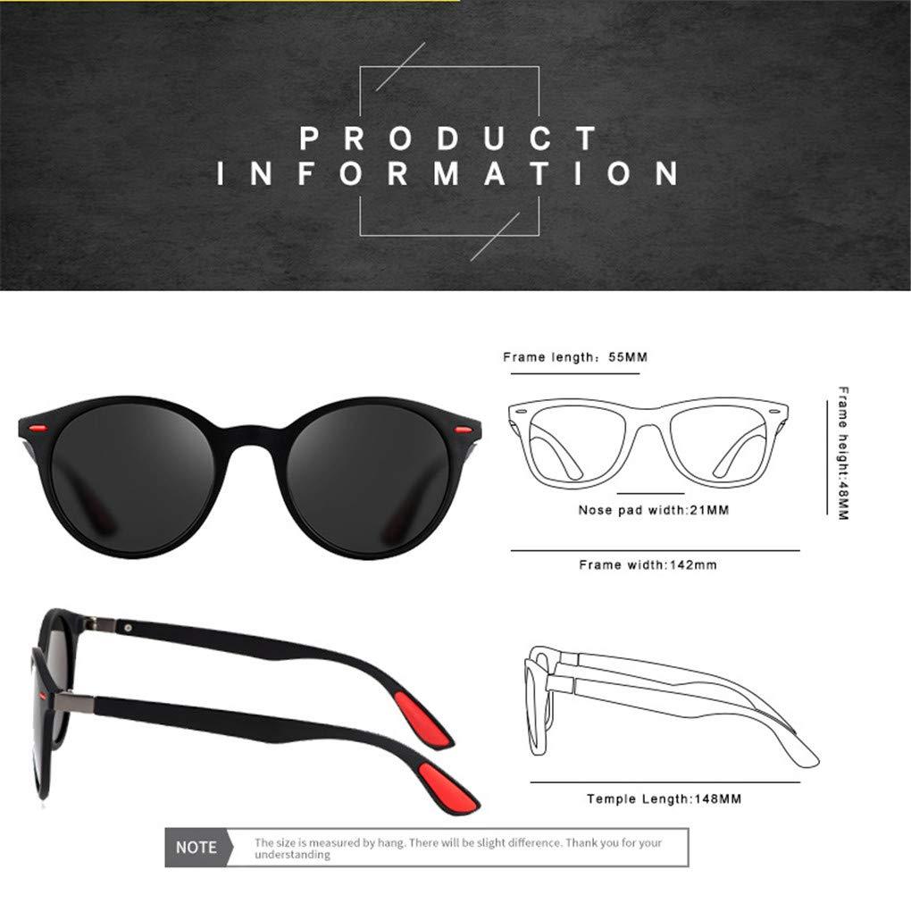 Sunglasses giwswfaf Polarized Sunglasses for Men Round Sunglasses Cycling /& Driving Sunglasses Classic Driving Sunglasses