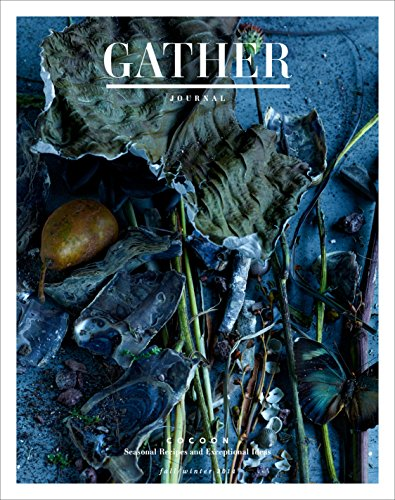 Gather Journal: Issue 4, Fall/Winter 2014, - 2014 Winter Fall