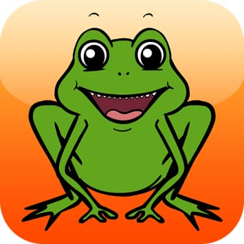 Amazoncom Ugly Frog Appstore For Android