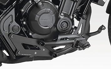 Cmx500 Rebel 2017 20 Kit Umpositionieren Befehle Original S 0796 Fußrasten Fussstützen Fussrasten Inkl Hardware Bolzen Motorradzubehör De Pretto Moto Dpm Race 100 Made In Italy Auto