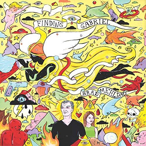 Album Art for Finding Gabriel (LP) by Brad Mehldau